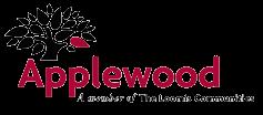 (Transparent) Applewood Logo